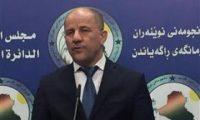 الإسلامية الكردية:توجه كردي بعدم تجديد الولاية الثانية للعبادي