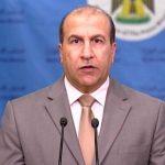 الحديثي:الحكومة ستتحول إلى تصريف اعمال مطلع تموز القادم