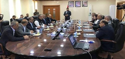 العراق والأردن يتفقان على نقل البضائع بين البلدين