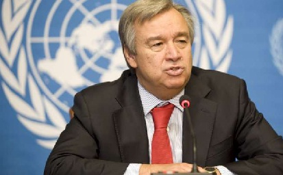 """العراق ضمن """"القائمة السوداء"""" للأمم المتحدة"""
