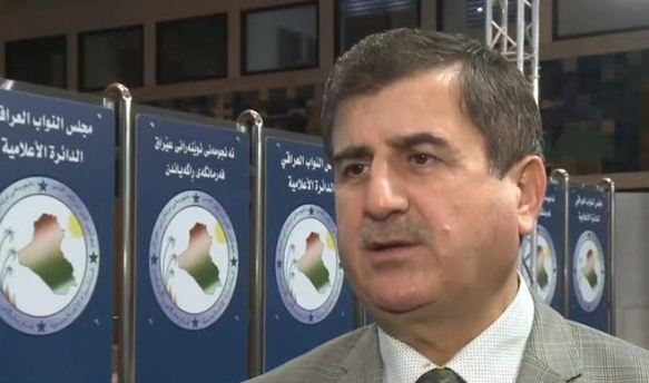 نائب كردي:جميع الأحزاب الكردية ستتقلص حظوظها الانتخابية