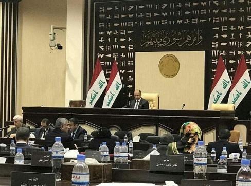 موقع الماني:مجلس النواب العراقي أفشل وأفسد برلمان في العالم
