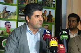 لاهور:سنقاتل من أجل إعادة كركوك إلى كردستان