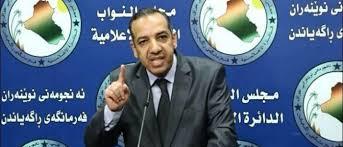 """نائب:اعتقالات عشوائية بحق العرب من قبل الاسايش """"انتقاما""""من بغداد"""