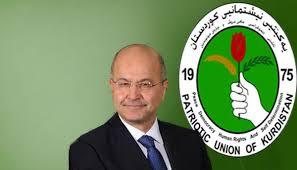 الاتحاد الوطني يرد على صالح:أنت جزء من منظومة فساد كردستان