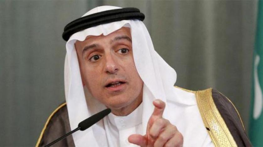 الجبير:ترامب طلب من قطر الدفع مقابل عدم سقوط حكومتها