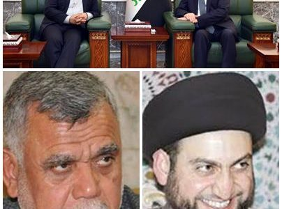 الضمائر الإيرانية..فوزنا الانتخابي في العراق لمنع عودته للعرب