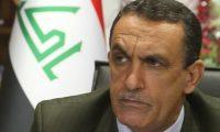 """الجبوري:حساب مصرفي """"غير معلن"""" لمحافظة كركوك في أحد بنوك أربيل"""