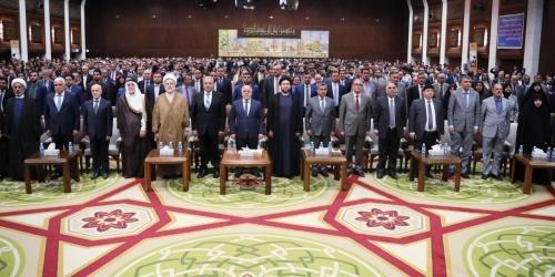 مصادر:العطار من ألقى كلمة حزب الدعوة في ذكرى وفاة  الصدر