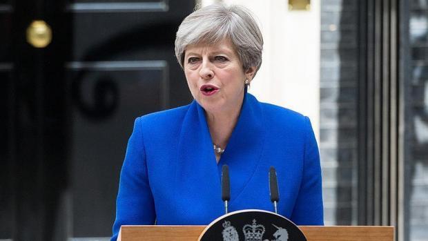 بريطانيا تؤكد على مشاركتها في الضربة العسكرية ضد سوريا