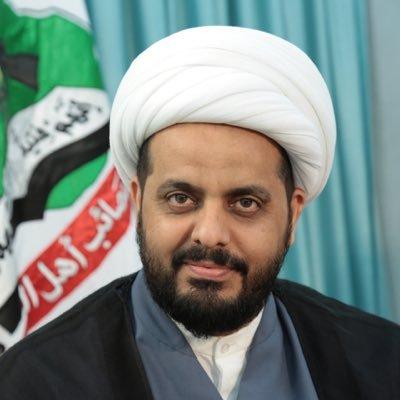 الخزعلي يعترف ..تمويل حملتي الانتخابية من إيران