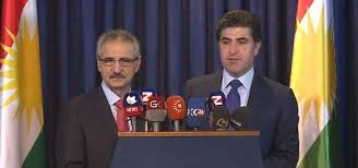 """حزبي طالباني وبارزاني:سنذهب إلى بغداد """"بقوة"""""""