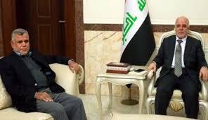 تقرير أمريكي:العامري وتحالف الحشد أكبر خطر على العراق