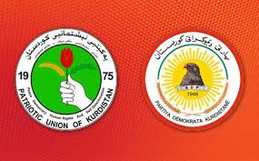 مصدر:اتفاق بين حزبي طالباني وبارزاني على مرشح رئاسة الجمهورية