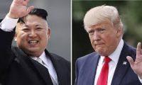 جونغ أون يأمل بفتح صفحة جديدة من العلاقات مع الولايات المتحدة