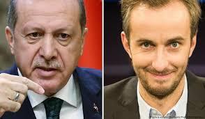 محكمة المانية ترفض دعوى استئنافية لاردوغان