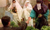صيام الطفل الأمازيغي