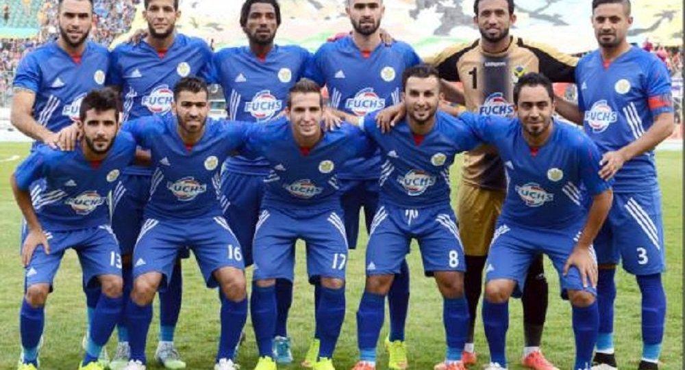 الثلاثاء المقبل.. الجوية والعهد اللبناني على ملعب كربلاء
