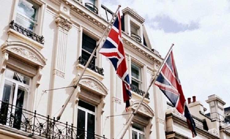 مصادر سياسية بريطانية :20% نسبة المشاركة في الانتخابات العراقية وغير معترف بها دولياً