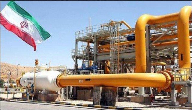 إيران:تصدير الغاز إلى البصرة قريبا