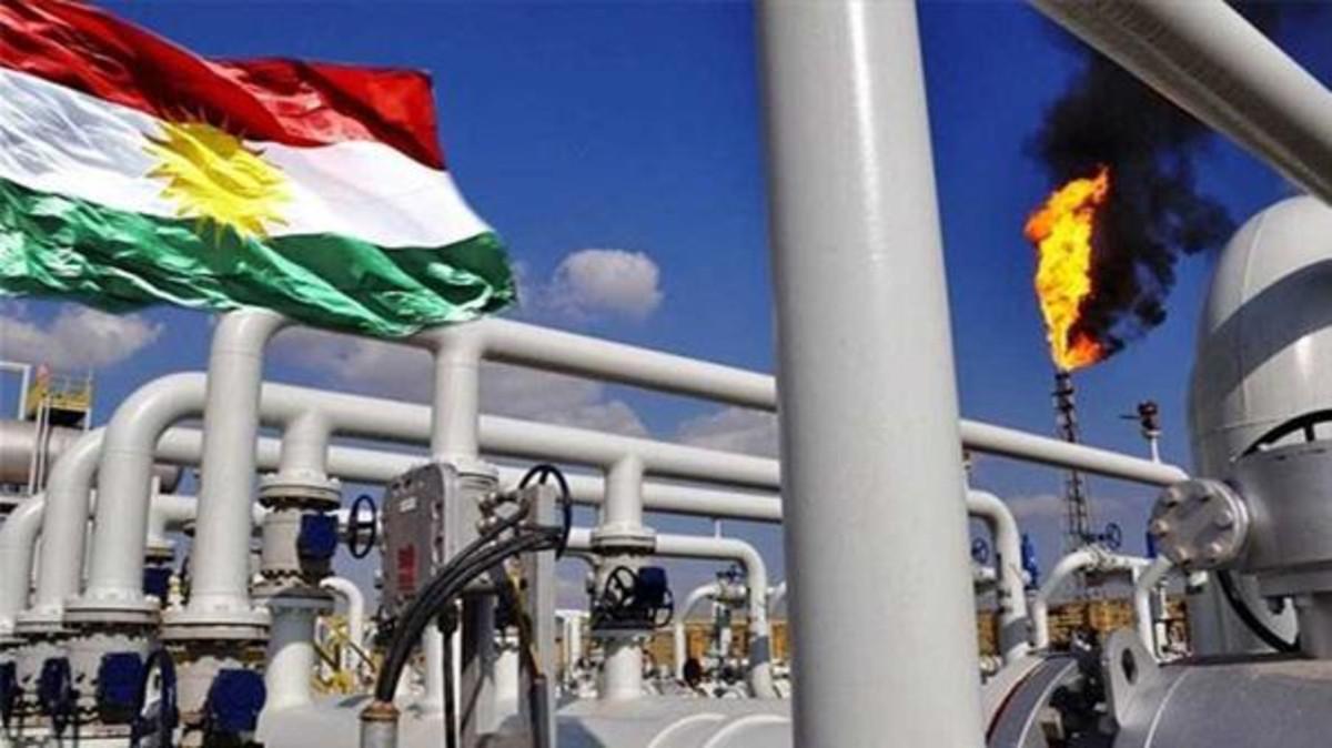 حكومة الإقليم تدفع 24 مليون دولار إلى شركة نفطية