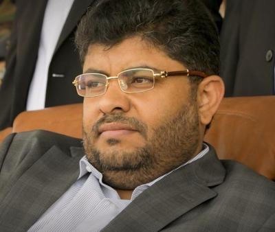 الحوثيين يهنئون تحالف الحشد بالفوز في الانتخابات
