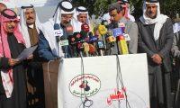 عرب كركوك:لن نتنازل عن حقنا الانتخابي