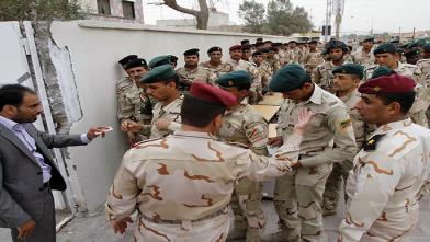شمس لمراقبة الانتخابات:خروقات انتخابية في محافظات الإقليم