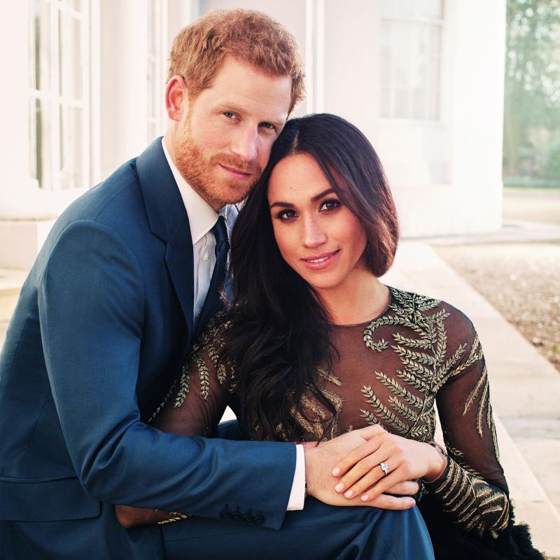المطبخ الملكي يستعد لحفل زفاف الأمير البريطاني هاري