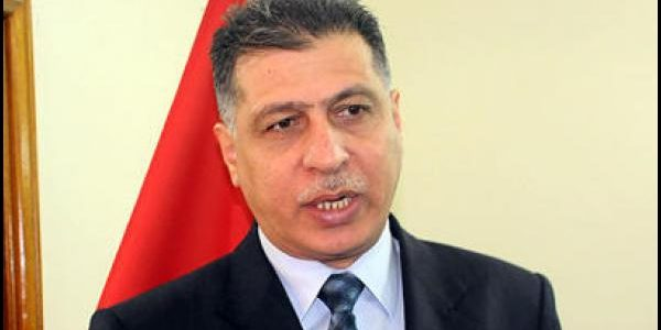 الصالحي:سنلاحق مفوضية الانتخابات قضائيا