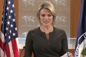 الخارجية الأمريكية تطرد أثنين من دبلوماسيين فنزويلا