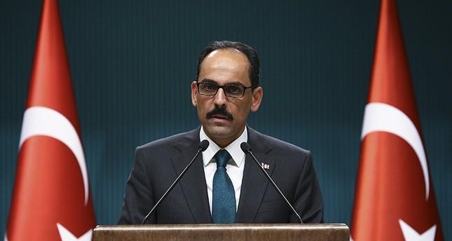تركيا:الولايات المتحدة دقت آخر مسمار في نعش إحلال السلام في الشرق الأوسط