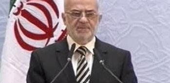 الجعفري:أمريكا دولة الإرهاب وإيران دولة السلام!!