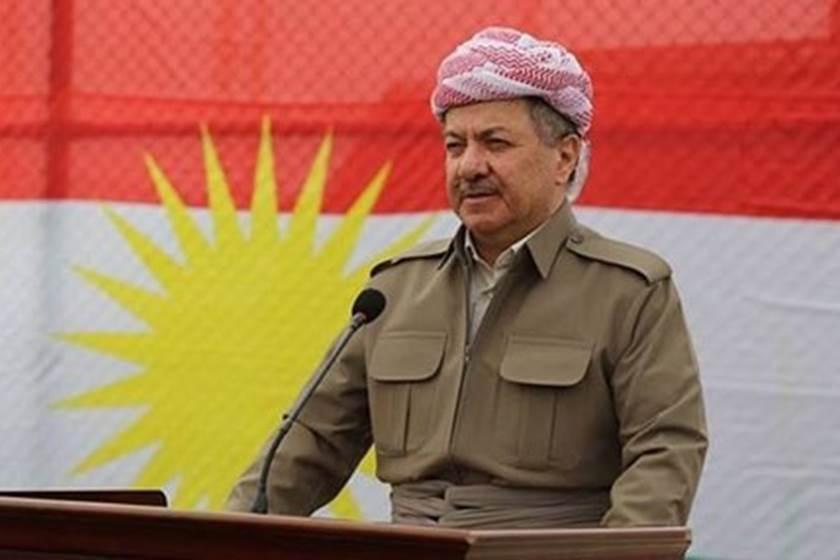 التغيير:مسعود لن يرجع لرئاسة الإقليم
