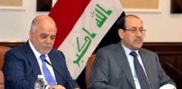 """مكتب المالكي:العبادي سيتحالف مع """"شقيقه"""" المالكي"""