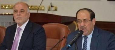 صحيفة:إيران طلبت من حزب الدعوة عدم ترشيح العبادي والمالكي لرئاسة الوزراء