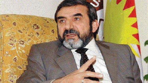 بهاء الدين:الحكومة المقبلة لن تكون قوية دون مشاركة الكرد