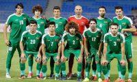 الشهر المقبل..مباراة ودية بين فريقي العراق وإيران