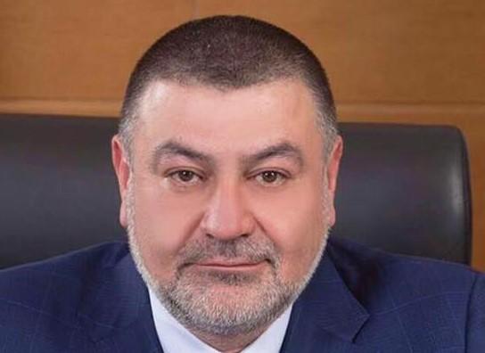 بالوثيقة..البنك المركزي يتخذ خطوات ضد الإرهابي أراس حبيب المرشح ضمن قائمة العبادي