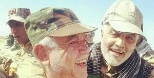 تحالف الحشد لسائرون: ستبقى إيران رايتنا ولن نتحالف معكم