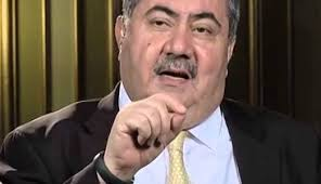 """بارزاني يكلف """"خاله زيباري"""" بالتفاوض مع بغداد لتشكيل الحكومة القادمة"""