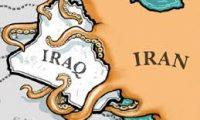 الحق لإيران فقط التدخل في العراق!