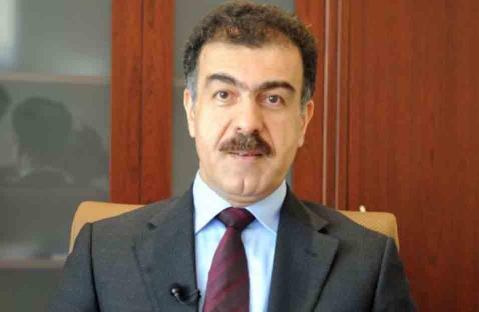 دزيي:عدم وجود تقدم في الملف النفطي بين بغداد وأربيل