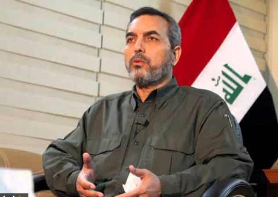 """بدر:التحالف الشيعي سيعود بقوة بعد تبديل عنوانه إلى """"الفضاء الوطني"""""""