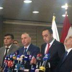 مفوضية البدران في منازلهم لكشف التزوير من قبل القضاء العراقي