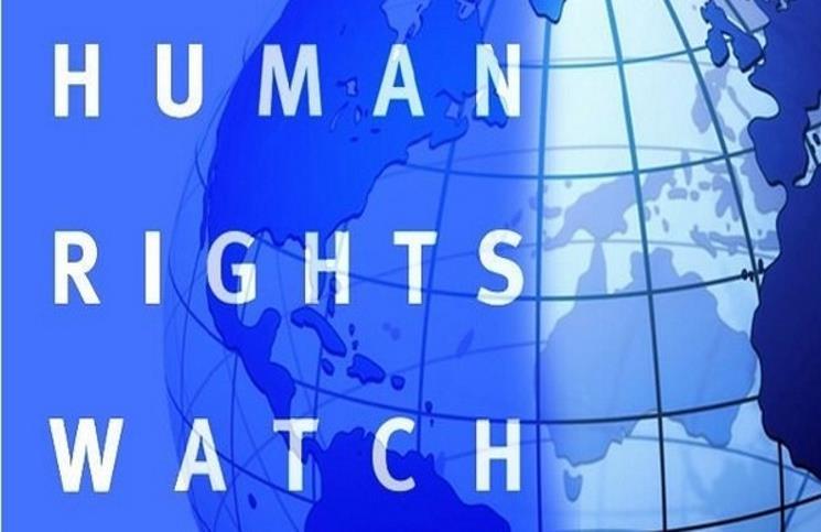 رايتس ووتش:القضاء العراقي لم يحرز أي تقدم في مسار العدالة