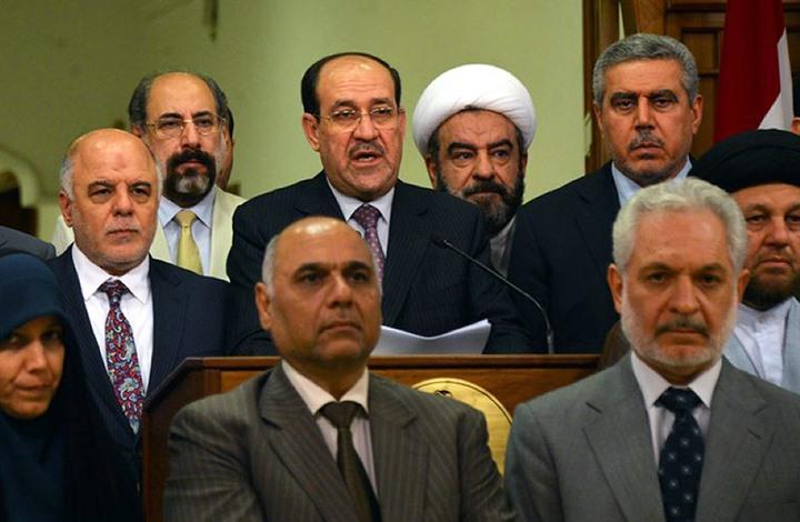 ائتلاف المالكي:الحكومة القادمة ليست برئاسة حزب الدعوة