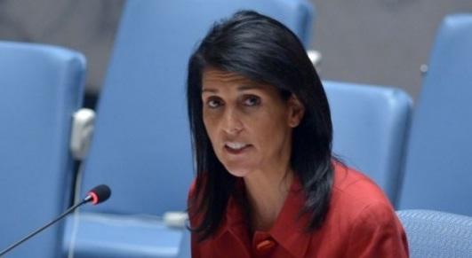الولايات المتحدة تنسحب من مجلس حقوق الإنسان