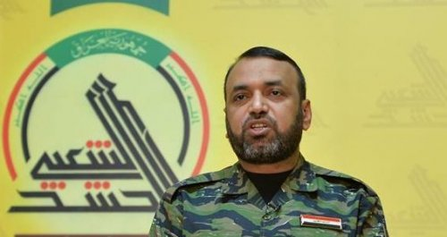 """تحالف الحشد:تبادل إطلاق النار بين كتائب حزب الله والشرطة أشبه بـ"""" خلاف الأحبة""""!!"""