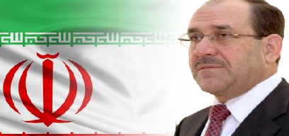 إيران تجمع (أدواتها) تحت أمرة المالكي!